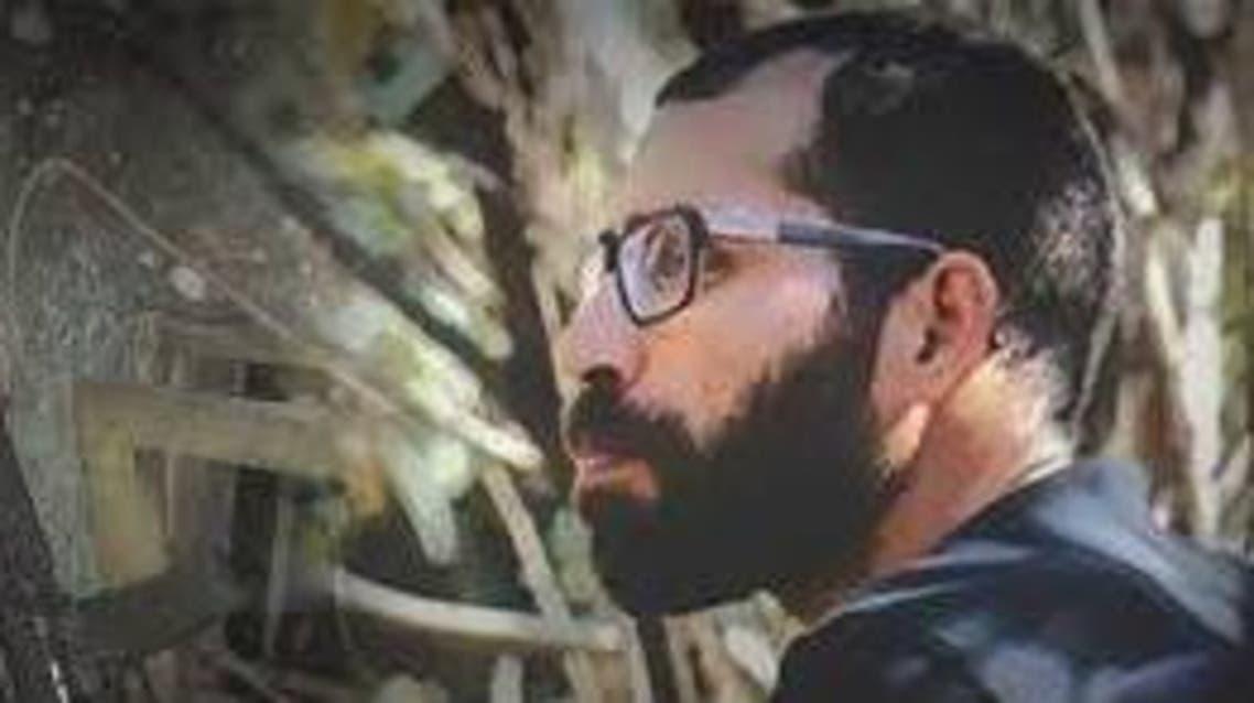 المدون الفلسطيني باسل الأعرج