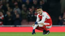 Wenger rejects 'completely false' reports of Sanchez bust-up