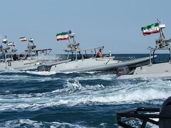 محاولة إيرانية فاشلة لاحتجاز ناقلة نفط بريطانية بهرمز