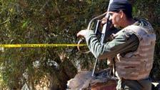 مقتل جندي تونسي في انفجار لغم غرب البلاد