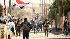 Gunmen kill three policemen near Iraq's Kirkuk