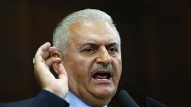 تركيا: استفتاء كردستان قضية أمن قومي