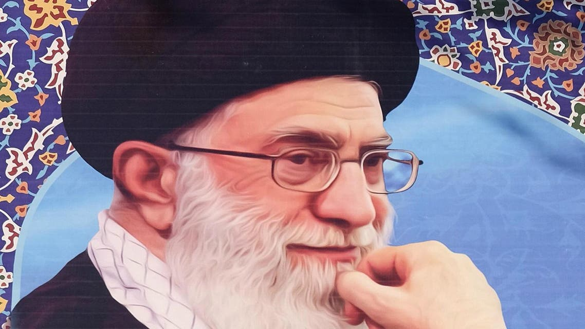 Only Khamenei has officially been informed who the candidates so far are. (Reuters)