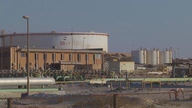 التطورات العسكرية تهدد بوقف إنتاج النفط في ليبيا