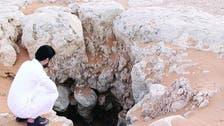 """""""لینہ"""" کے 300 کنوؤں کو """"حضرت سليمان کے جنات"""" نے کھودا ؟"""