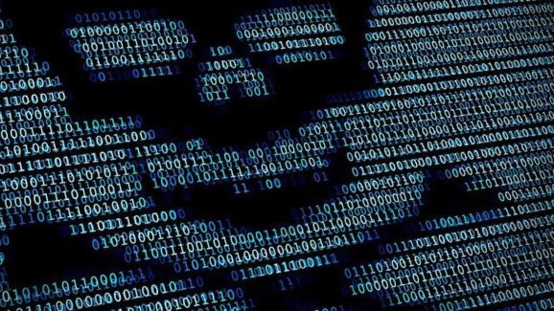 Kaspersky discover malware. (Supplied)