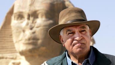 """استمع.. وزير مصري يصف ميسي بـ""""الأهبل"""""""