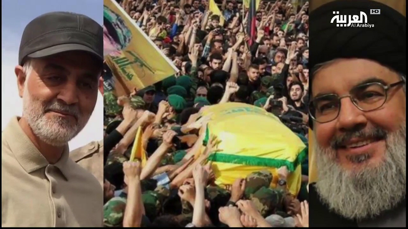 Al Arabiya investigates: Who really killed Hezbollah's Mustafa Badreddine?