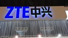 ZTE  تتكبد 1.4 مليار دولار لخرقها عقوبات إيران وكوريا