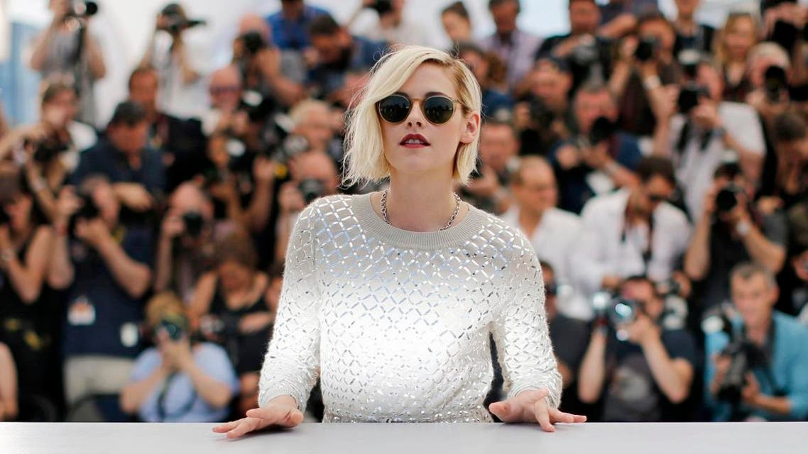 Kristen Stewart. (Reuters)