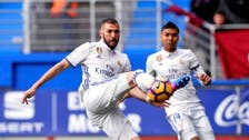 Debate rages about Ronaldo, Benzema, Bale despite Real win