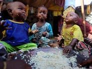 الأسر الجوعى بالصومال تواجه خيارا مريرا: أي طفل تُطعم