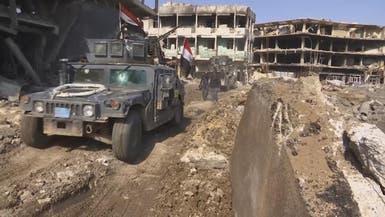 مع تقدم القوات العراقية أين ذهب زعيم تنظيم داعش أبو بكر البغدادي؟