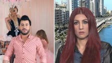 Lebanese mom of little girl in Myriam Klink raunchy video: 'Don't lecture me!'