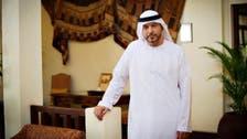 Why businessman Nasif Kayed calls himself the 'Arab Culturalist'
