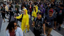 Perks of 'Pokemon Go': Game can add thousands of extra steps
