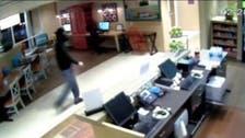 ہوٹل ملازمہ کی آبرو ریزی کی کوشش خفیہ کیمرے میں محفوظ