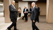 Staffan de Mistura: New round of Syria talks to resume in Geneva on March 23