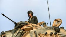 Turkey's Syria plans face setbacks as Kurds see more US support