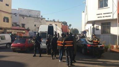 المغرب يعتقل داعشييْن خططا لتنفيذ عملية إرهابية