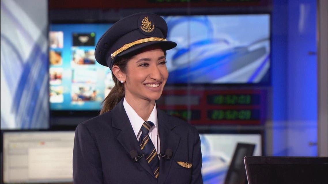 Alia al-Muhairi