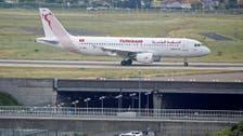 Tunisair uniform row leaves passengers stranded