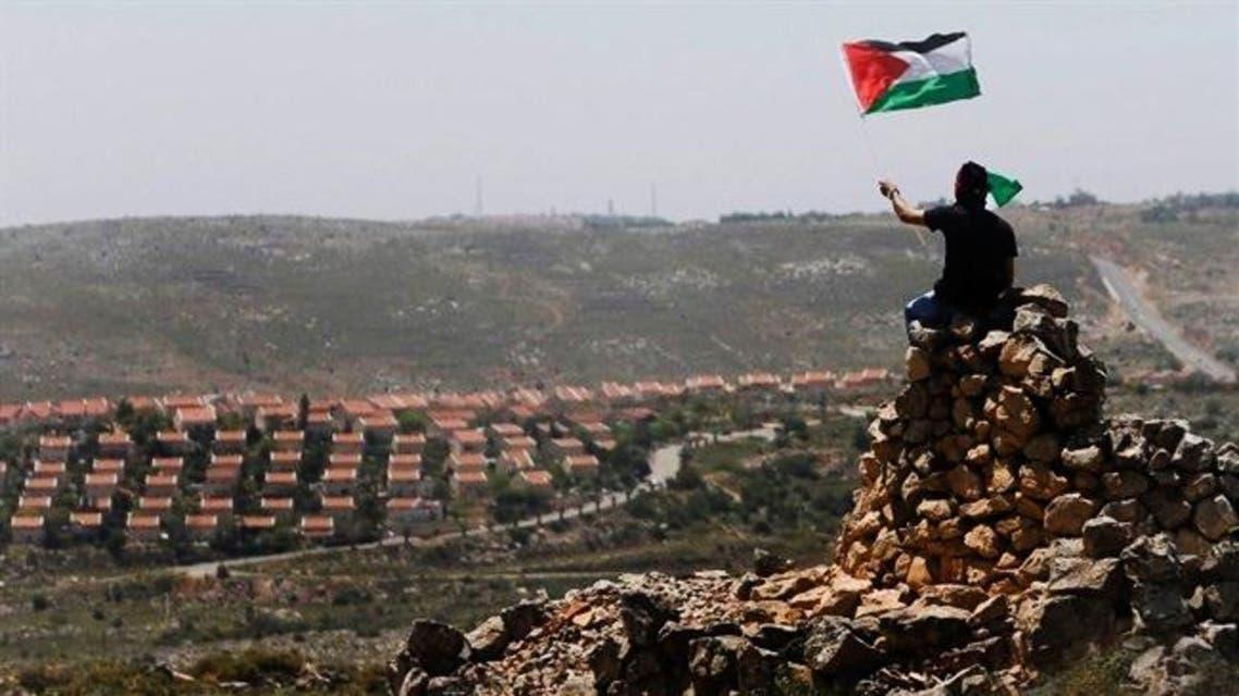 المستوطنات الاستيطان الاحتلال الأراضي الفلسطينية فلسطين
