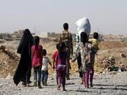 العراق.. رفض شعبي لعائلات الدواعش في مخيمات النزوح