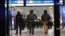 Five injured in axe attack at German station