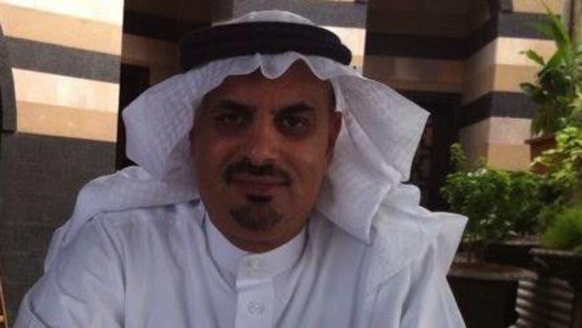 نبيه ال ابراهيم  عضو سابق ببلدية القطيف