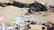 مقتل قياديين بداعش بينهم خبير القنابل المحمولة بالدرون