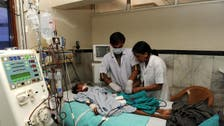 Three on dialysis die in India after hospital power failure