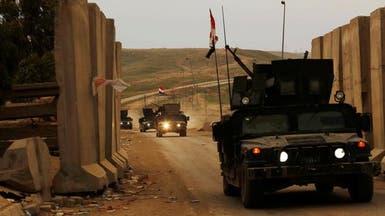 الموصل.. القوات العراقية عند أول أحياء المدينة القديمة