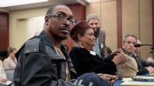 Muhammad Ali's son says he was detained again at airport