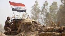 القوات العراقية تشن عملية عسكرية في غرب الأنبار
