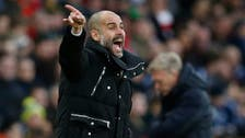 Pep Guardiola happy as Man City ease into FA Cup semis
