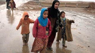 تحذيرات من شراء أصوات النازحين في الانتخابات العراقية