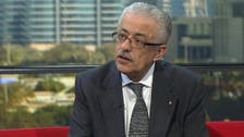 """""""العربية"""" تفتح مع الوزير طارق شوقي قضايا التعليم المصري"""