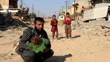 'No sign' of ISIS chemical weapons use in Mosul
