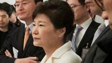 جنوبی کوریا کی برطرف صدر کو حراست میں لے لیا گیا