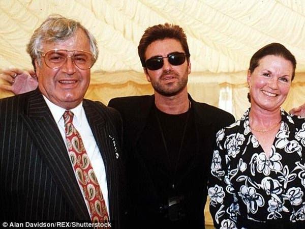 هذه شهادة وفاة جورج مايكل.. وسيرقد إلى جوار أمه