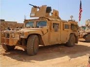 سوريا.. وصول 43 حاملة دبابات ومدرعات أميركية مشارف منبج