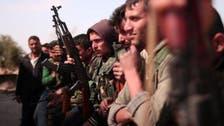 الرقہ میں داعش کے زیرتسلط علاقوں سے 300 خاندان فرار