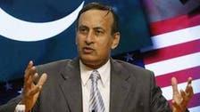 امریکا نے پاکستان میں حکومتی رضا مندی سے کارروائیاں کیں: حقانی