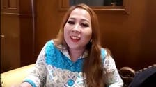 Indonesian woman sings Gulf, Egyptian songs flawlessly but doesn't know Arabic