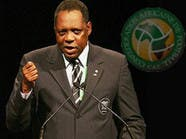 """مصر تحاكم رئيس الاتحاد الإفريقي لكرة القدم لـ""""الاحتكار"""""""