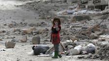 تحقيق دولي: النظام قصف مصادر مياه دمشق وليست المعارضة