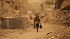First bout of rebel fighting in Syria's al-Bab after town seized from ISIS