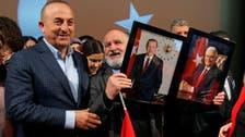 Ridiculed Erdogan, Cavusoglu statements that raise questions on Turk credibility