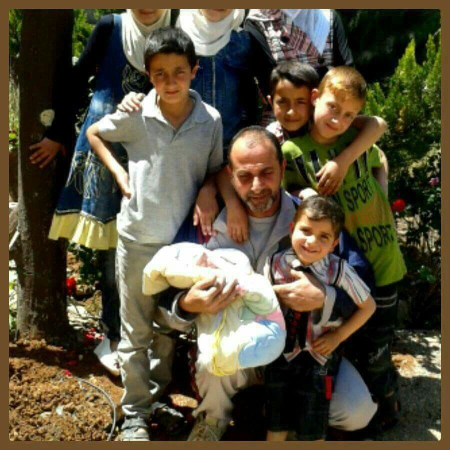 Tragic life and death of the Syrian doctor who lost his entire family